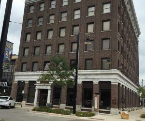 City Center Apartments 5 N. Federal Avenue
