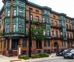 Kirk Apartments 206 N. Federal Avenue